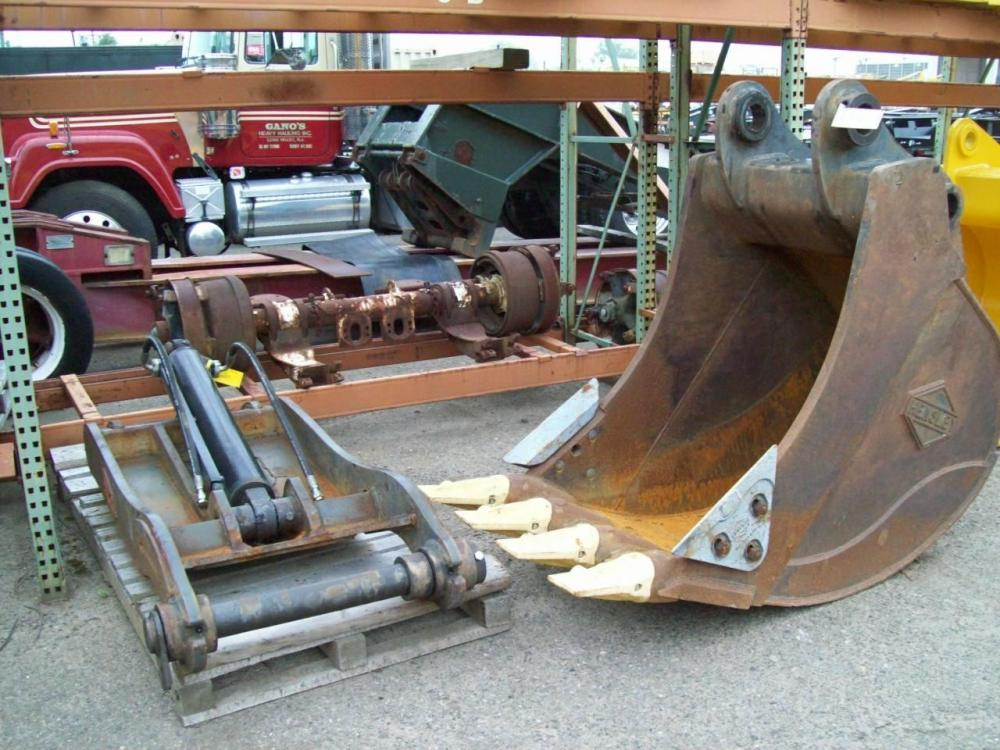 Detail photo of 2013 Hensley HN30036HDP from Construction Equipment Guide