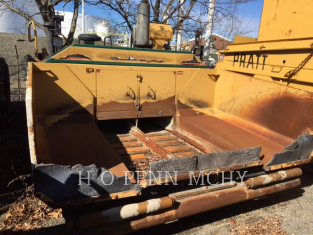 Detail photo of 2003 Caterpillar AP1055B from Construction Equipment Guide