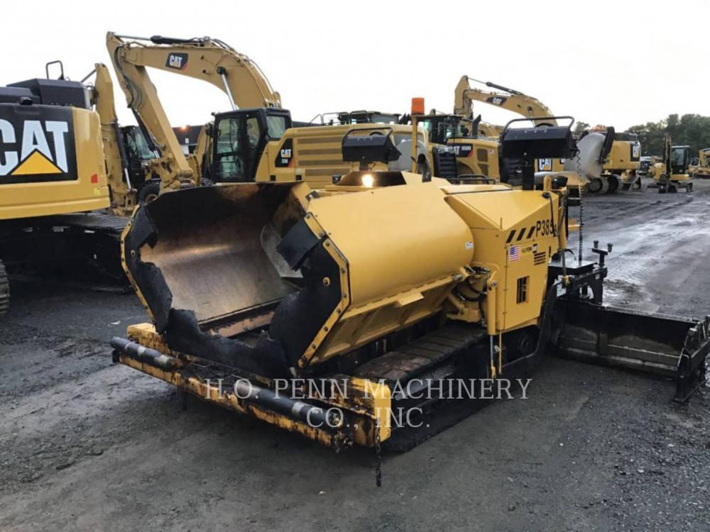 Detail photo of 2016 Weiler P385A from Construction Equipment Guide