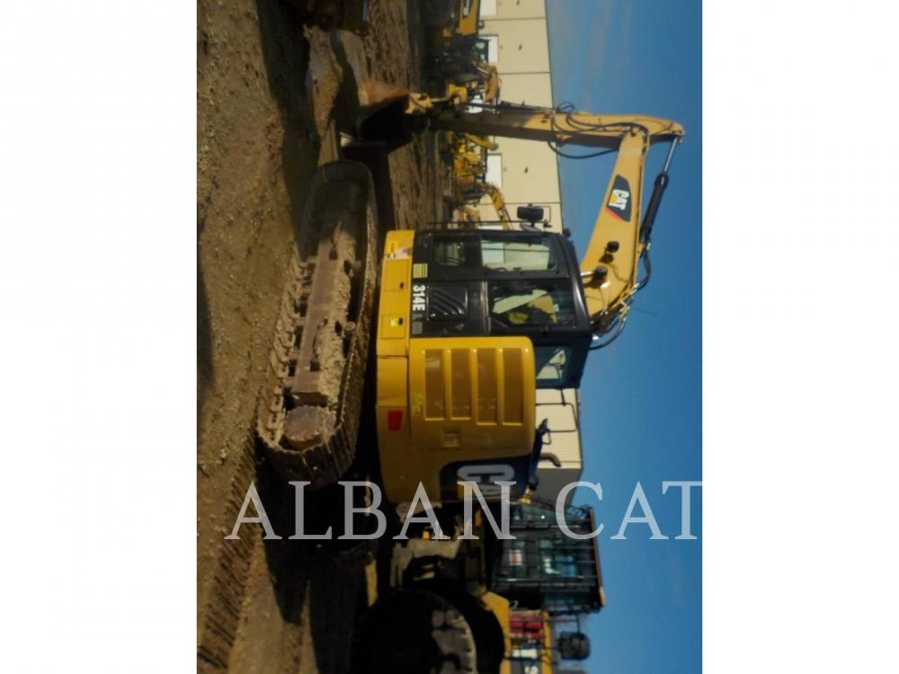 Detail photo of 2015 Caterpillar 314E from Construction Equipment Guide