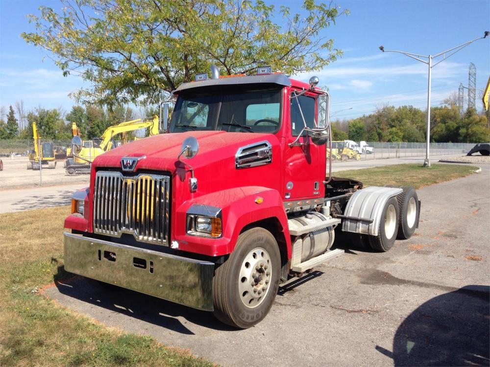 Detail photo of 2013 Western Star 4700SF from Construction Equipment Guide