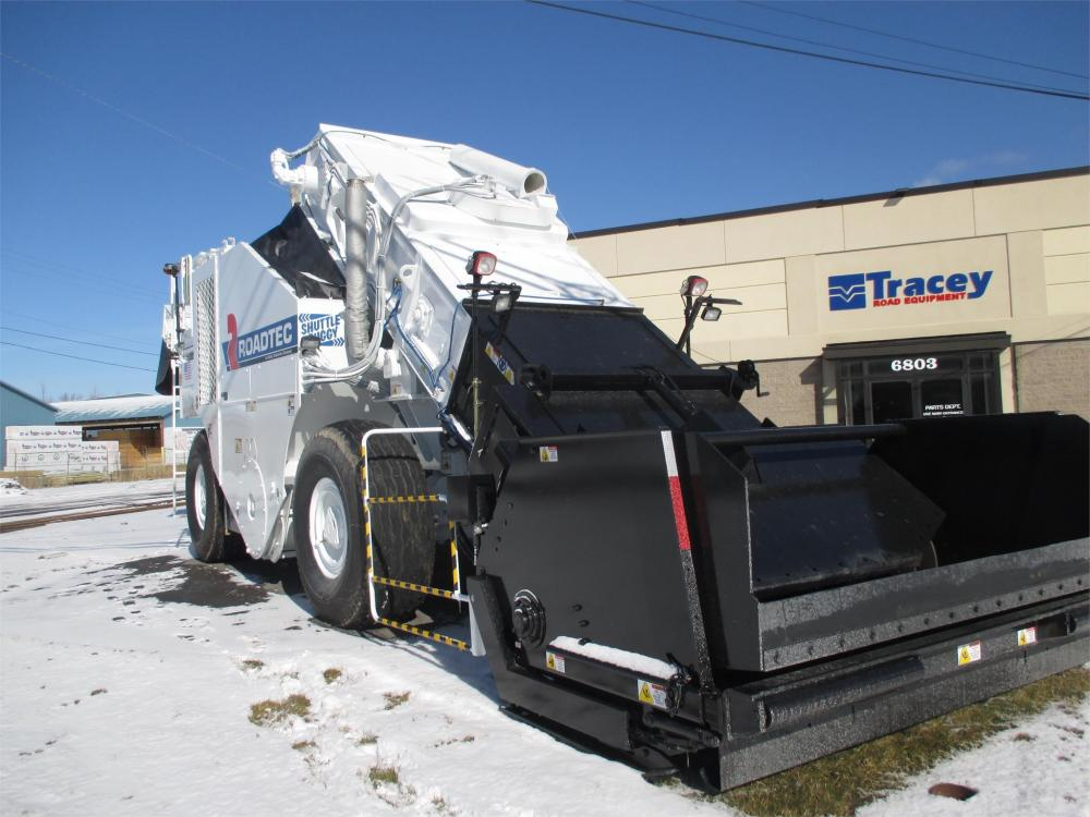 Detail photo of 2016 Roadtec SB2500E from Construction Equipment Guide