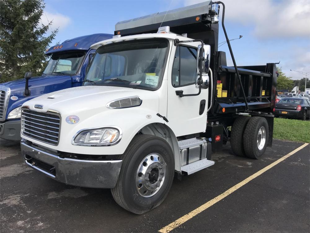 2019 FREIGHTLINER BUSINESS CLASS M2 106 For Sale (20309253