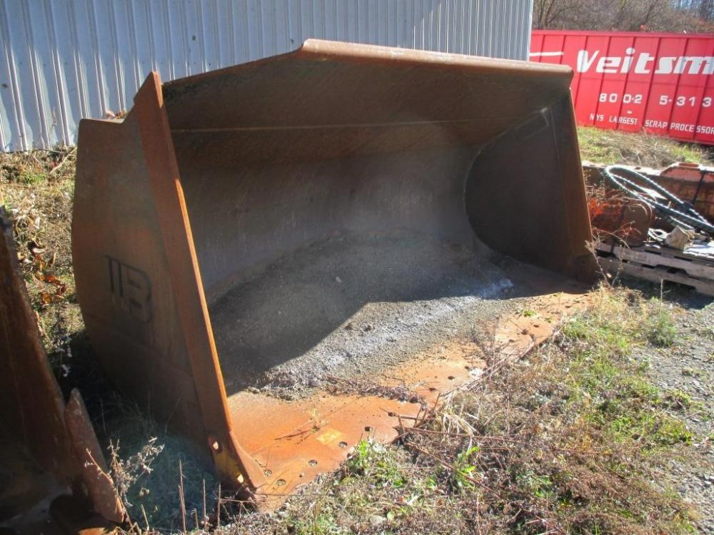 Detail photo of  Werk-Brau WL6GP132-6.5 from Construction Equipment Guide