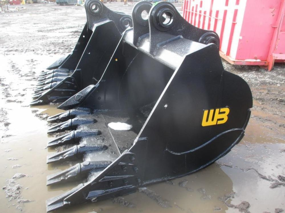 Detail photo of 2017 Werk-Brau EX30HD60 from Construction Equipment Guide