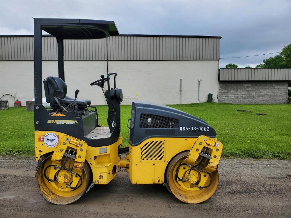Detail photo of 2013 Bomag BW 120 AD-4 from Construction Equipment Guide