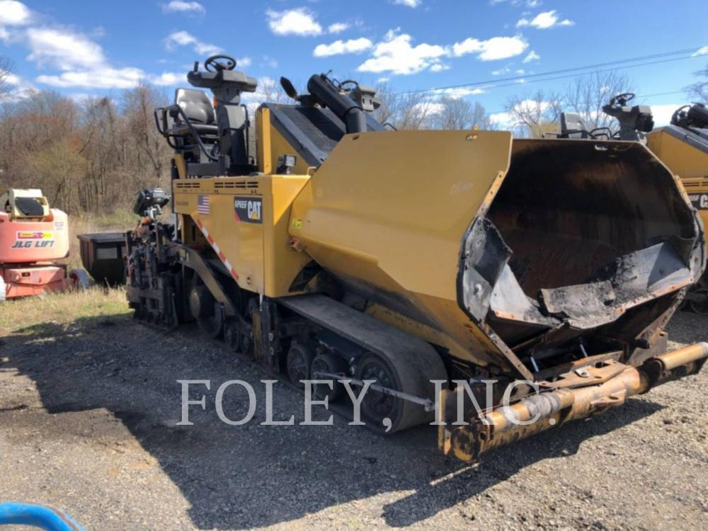 Detail photo of 2015 Caterpillar AP655F from Construction Equipment Guide