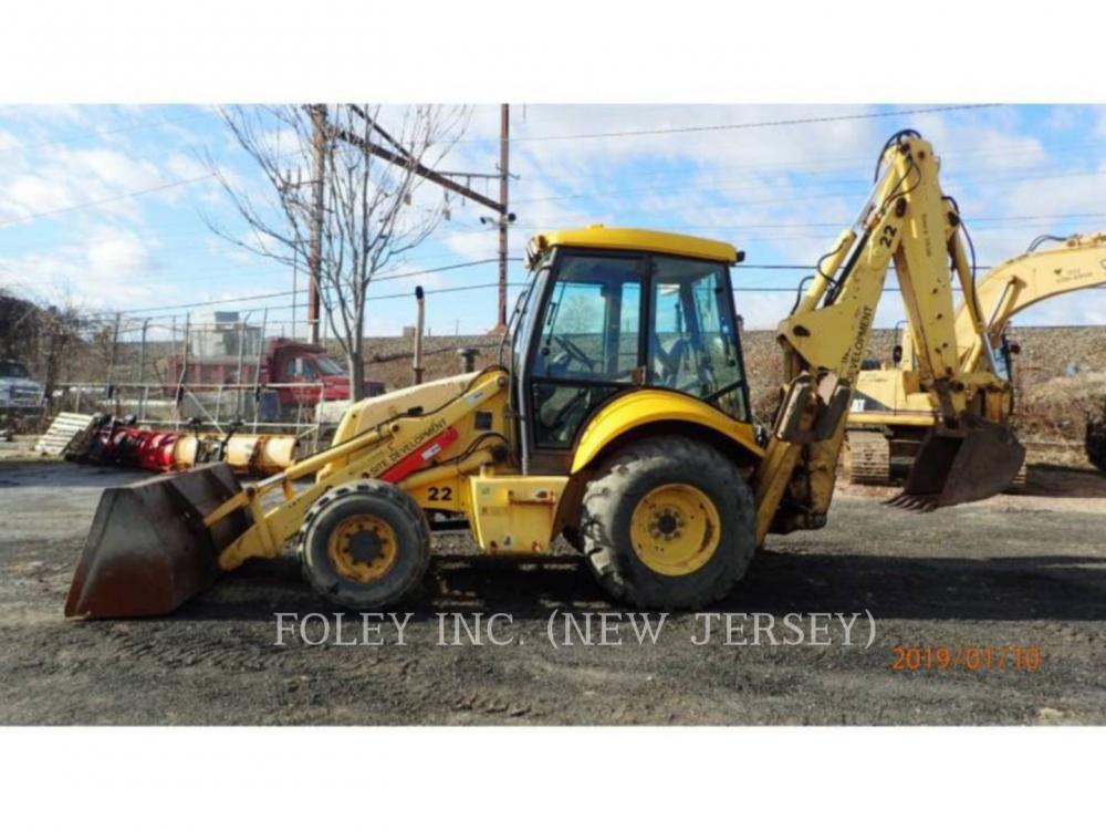2004 New Holland LB90B For Sale (20681777) from Foley