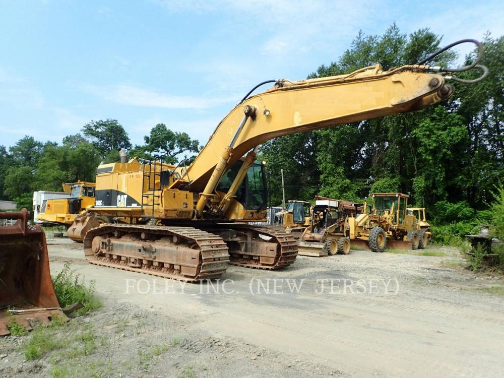 Detail photo of 2006 Caterpillar 365CL from Construction Equipment Guide