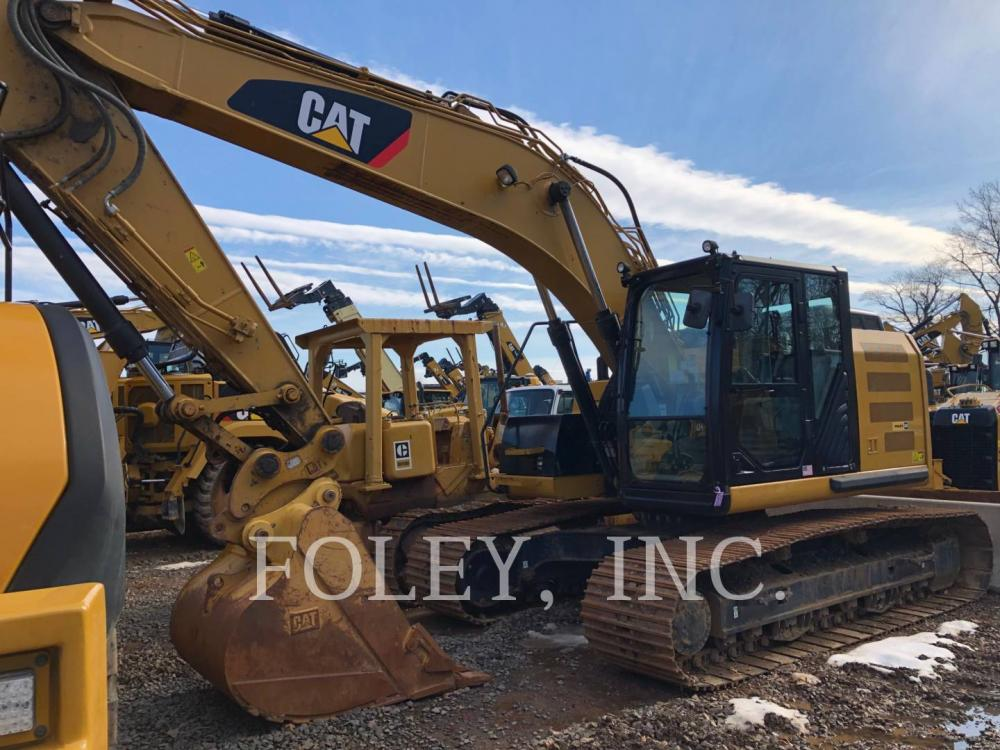 Detail photo of 2013 Caterpillar 320EL RR from Construction Equipment Guide