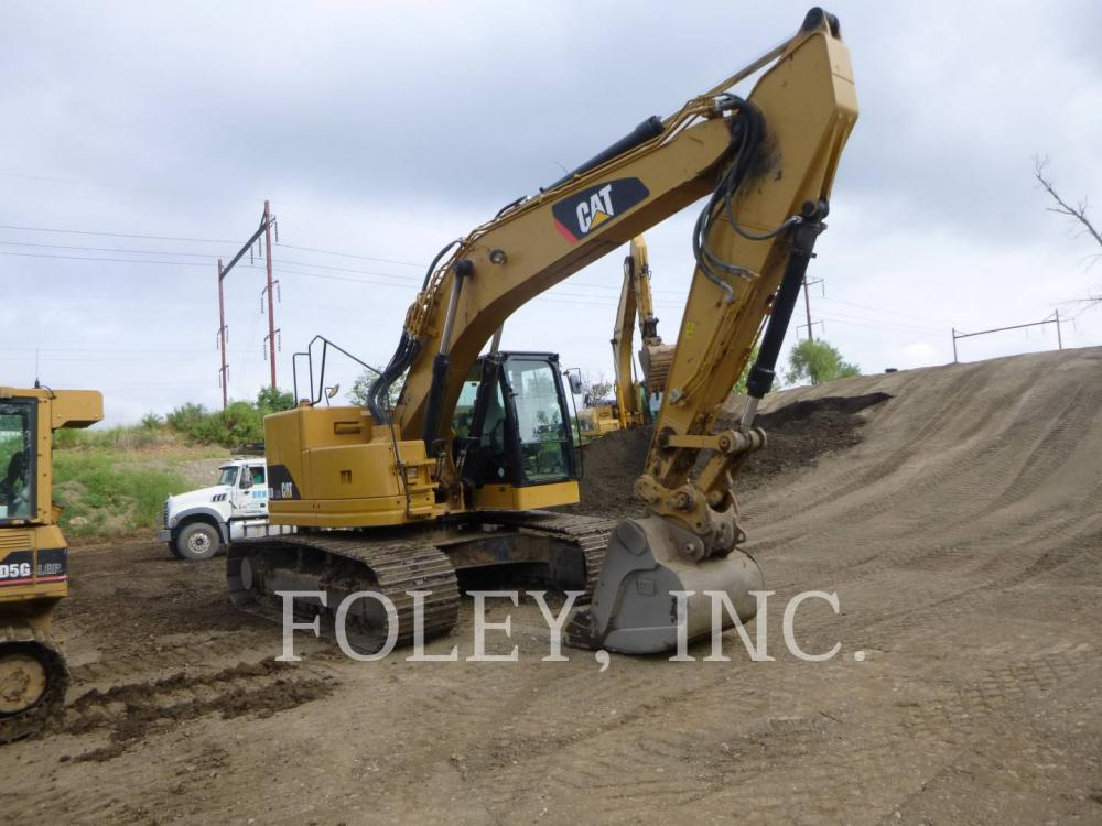 Detail photo of 2013 Caterpillar 328D LCR from Construction Equipment Guide