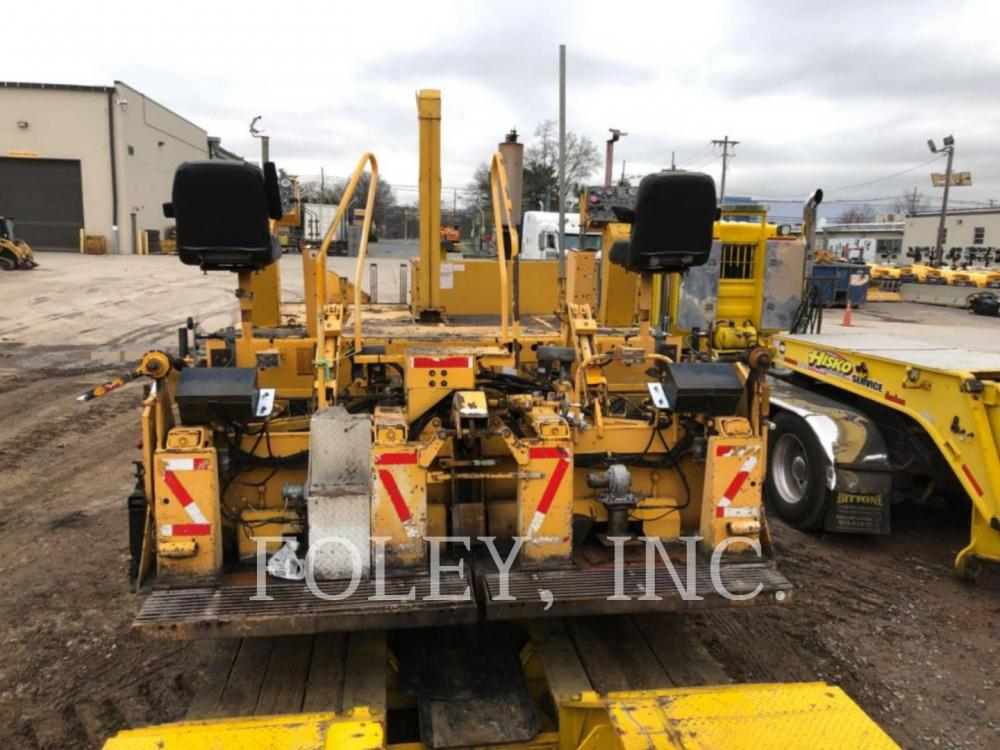 Detail photo of 2003 Blaw Knox PF5510 from Construction Equipment Guide