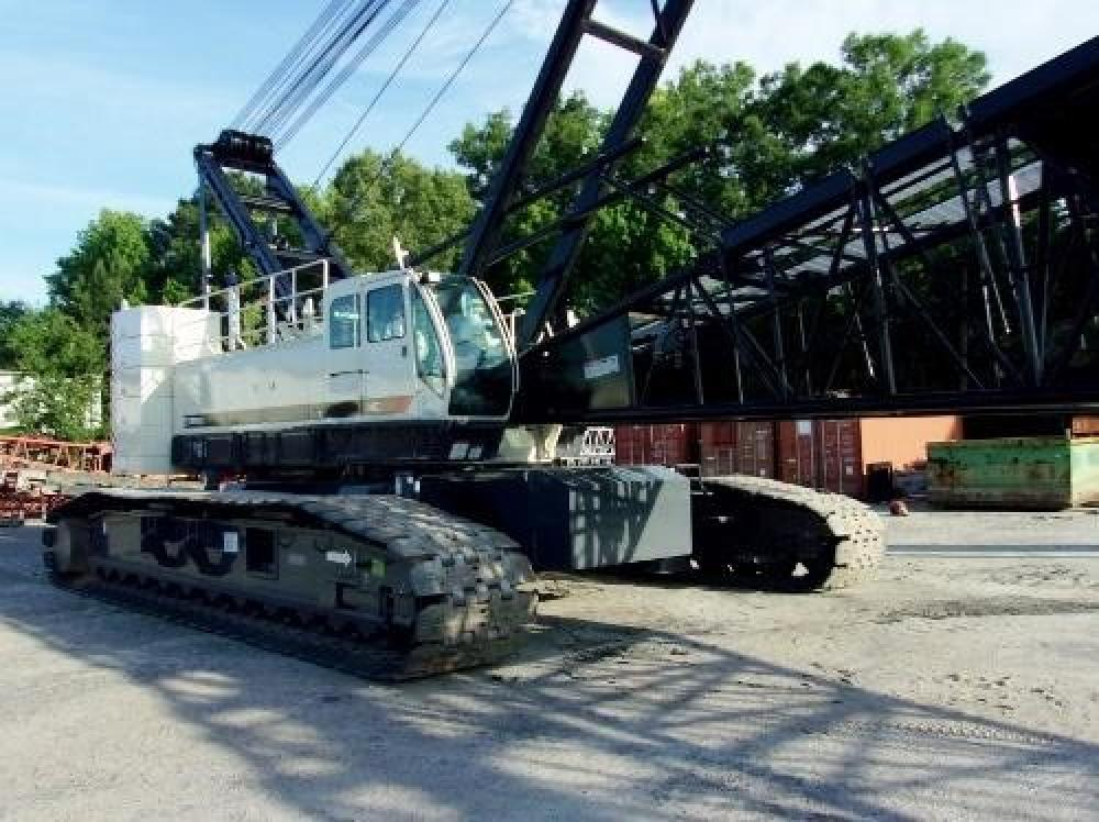 Detail photo of 2016 Terex HC 230 from Construction Equipment Guide