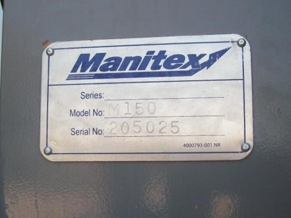 Detail photo of 2014 Manitex M150 from Construction Equipment Guide