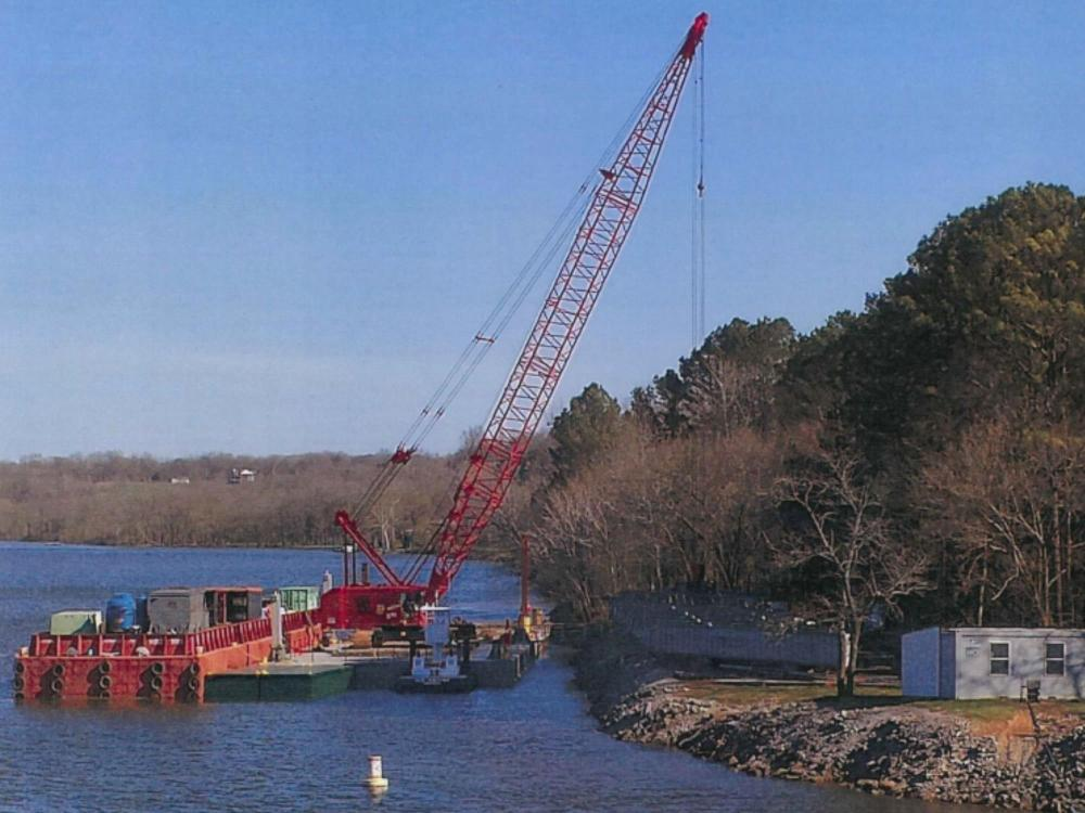 Detail photo of 1974 Manitowoc 4100W II from Construction Equipment Guide