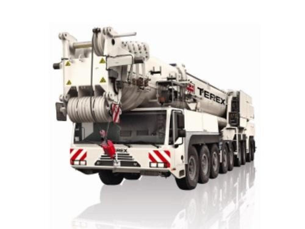Detail photo of 2019 Terex AC 700 from Construction Equipment Guide