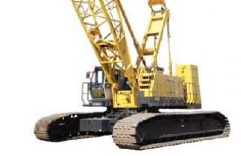 Detail photo of 2020 Kobelco CK1600G-2 from Construction Equipment Guide