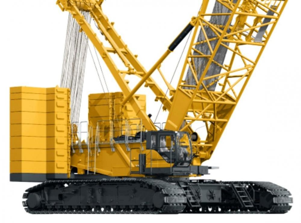 Detail photo of 2020 Kobelco CK3300G-2 from Construction Equipment Guide