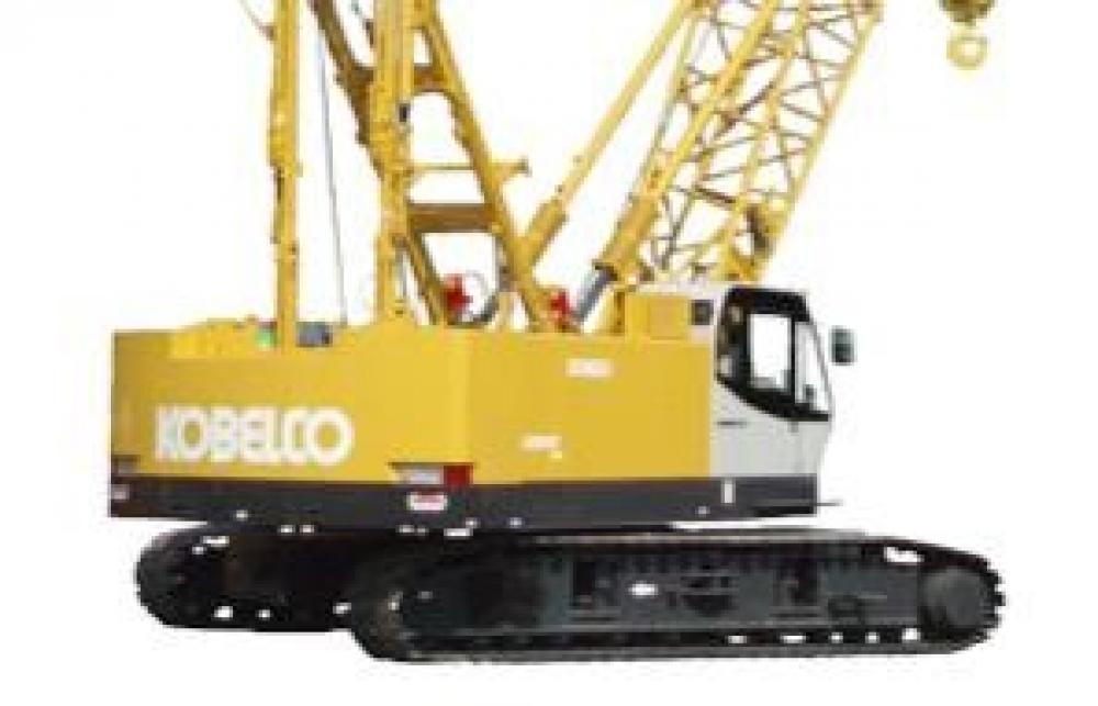 Detail photo of 2020 Kobelco CK850G II from Construction Equipment Guide
