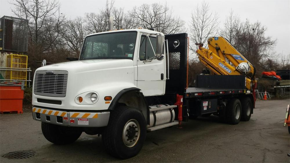 Detail photo of 2004 Effer  430/7S from Construction Equipment Guide