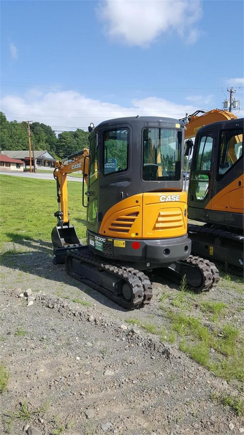 Detail photo of 2018 Case CX30C from Construction Equipment Guide