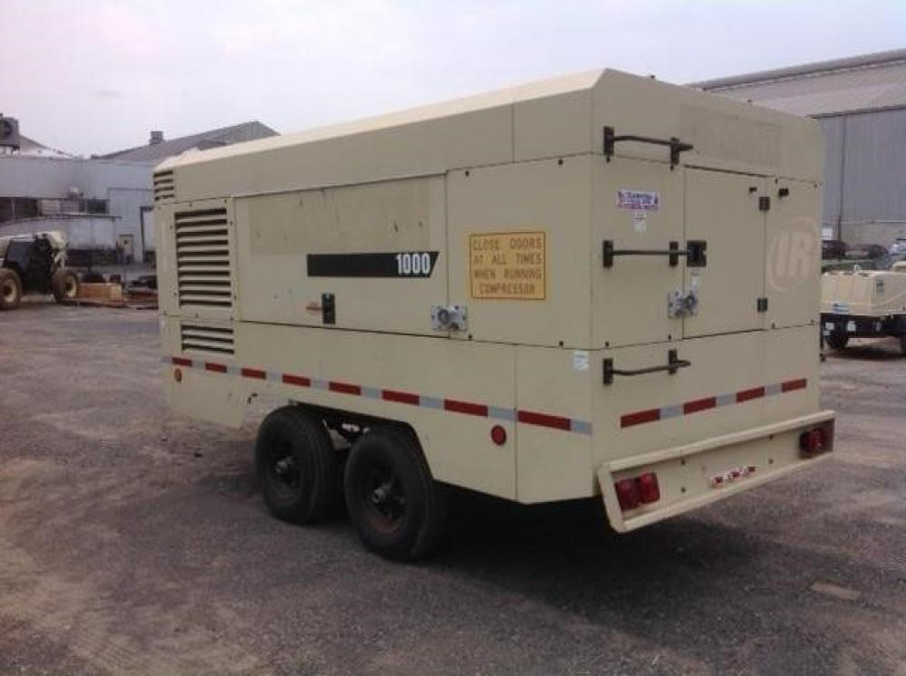 Detail photo of 2016 Ingersoll Rand XP1000WCU from Construction Equipment Guide