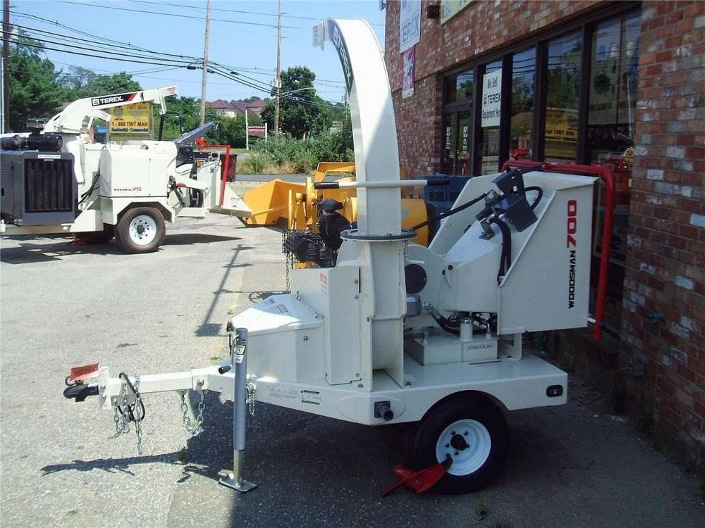 Detail photo of 2012 Terex 700 from Construction Equipment Guide