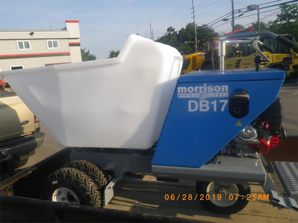 Detail photo of 2019 Bartell DB17P from Construction Equipment Guide