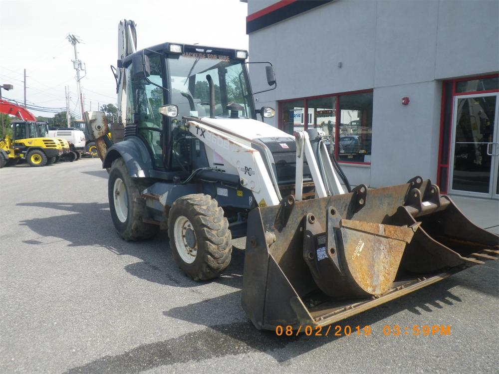 Detail photo of 2004 Terex TX870B from Construction Equipment Guide