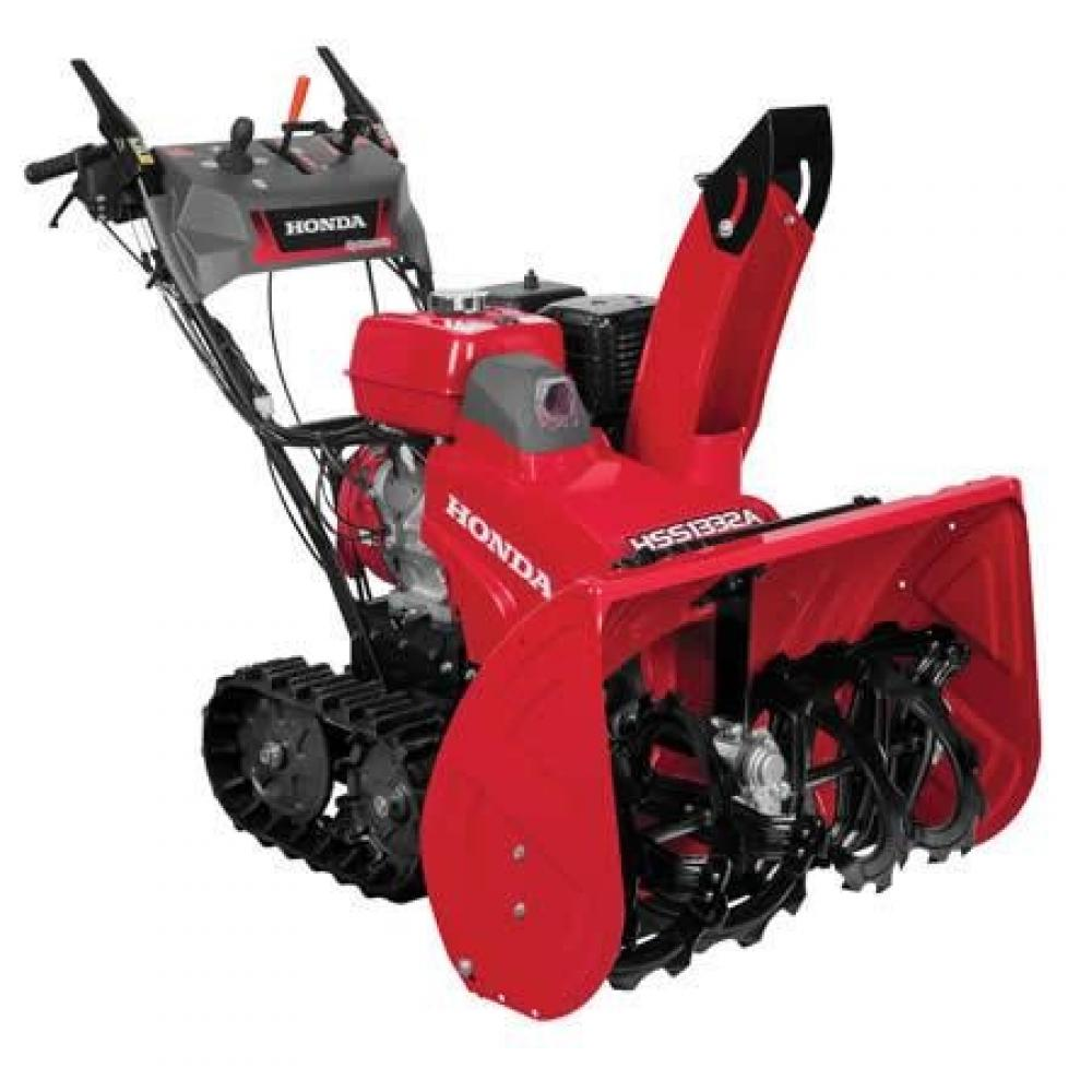Detail photo of  Honda  HSS1332AT from Construction Equipment Guide