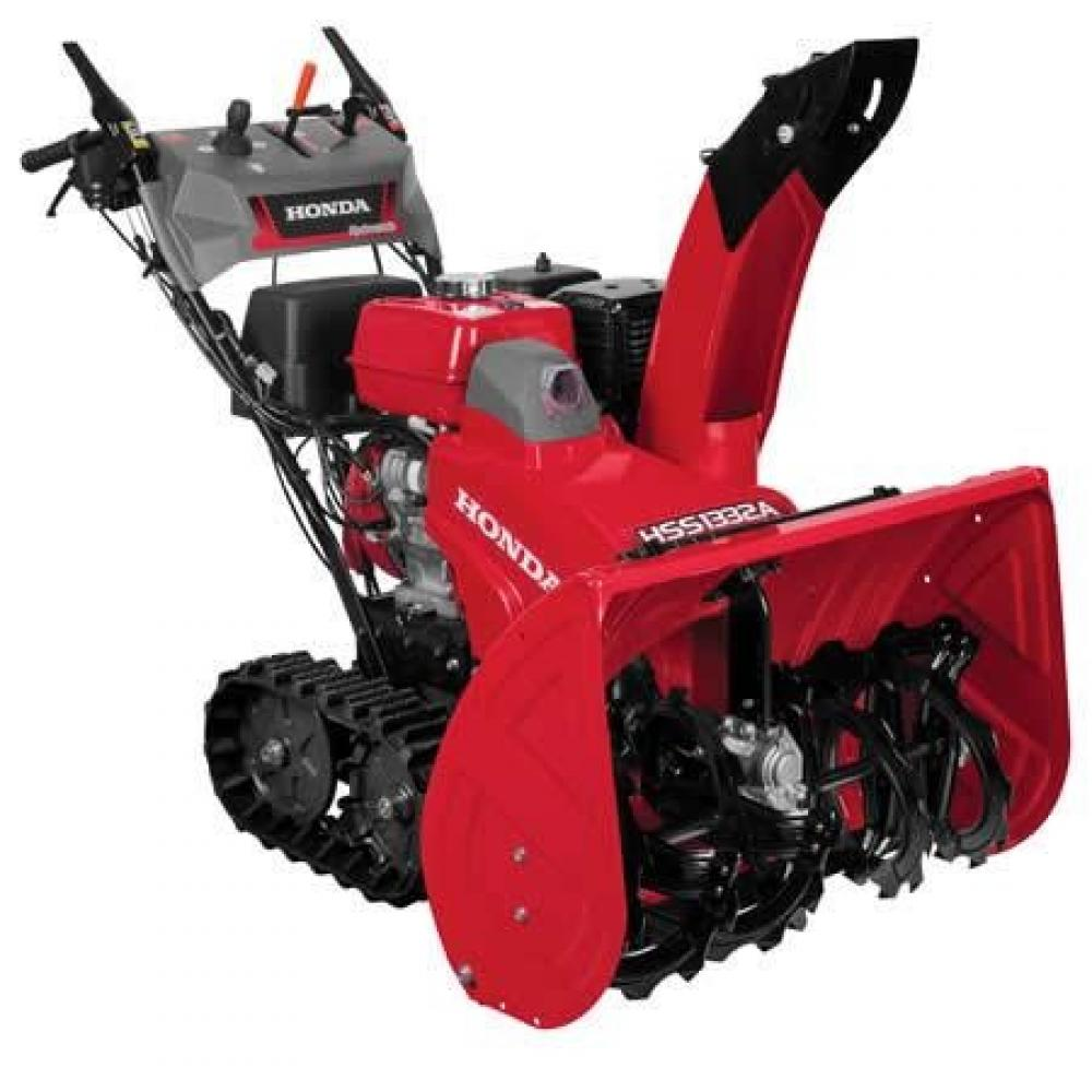 Detail photo of  Honda  HSS1332ATD from Construction Equipment Guide