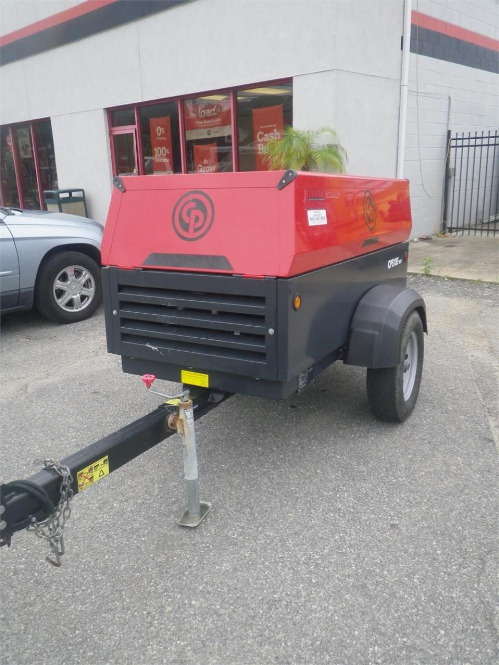 Detail photo of 2016 Chicago Pneumatic  CPS185KD7 from Construction Equipment Guide