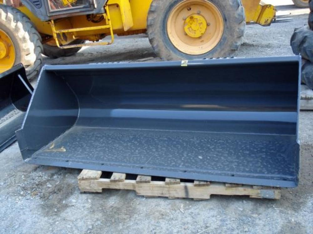 Detail photo of 2012 New Holland 78IN. GP BUCKET from Construction Equipment Guide