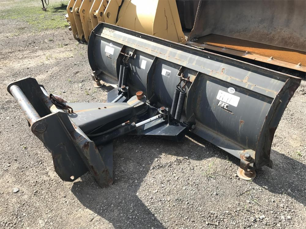 Detail photo of  FFC LAF1508-0919 from Construction Equipment Guide