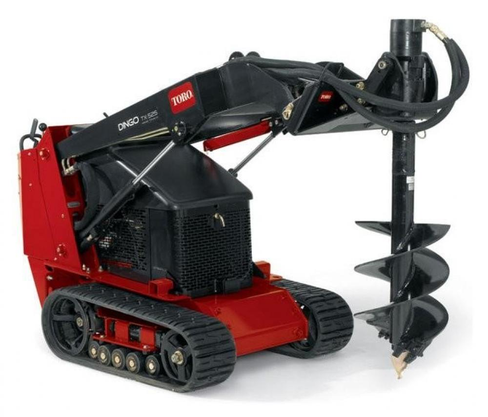 Detail photo of  Toro 22806 from Construction Equipment Guide