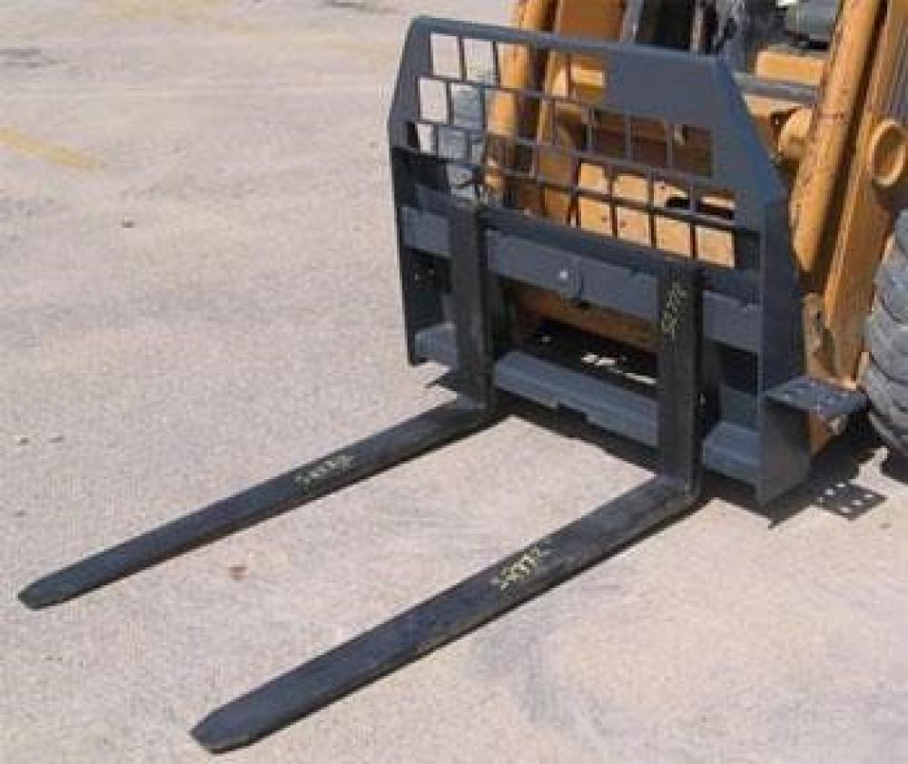 Detail photo of  WOODS PF4448S from Construction Equipment Guide