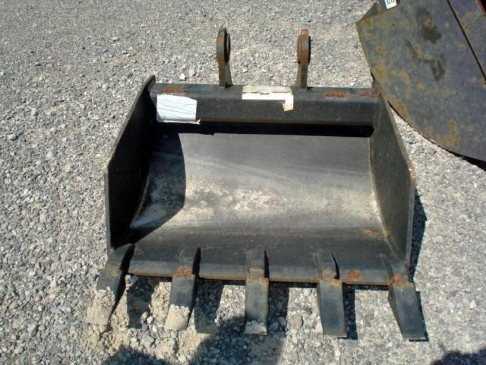 Detail photo of  C & P 30 IN. GRAVE BUCKET from Construction Equipment Guide