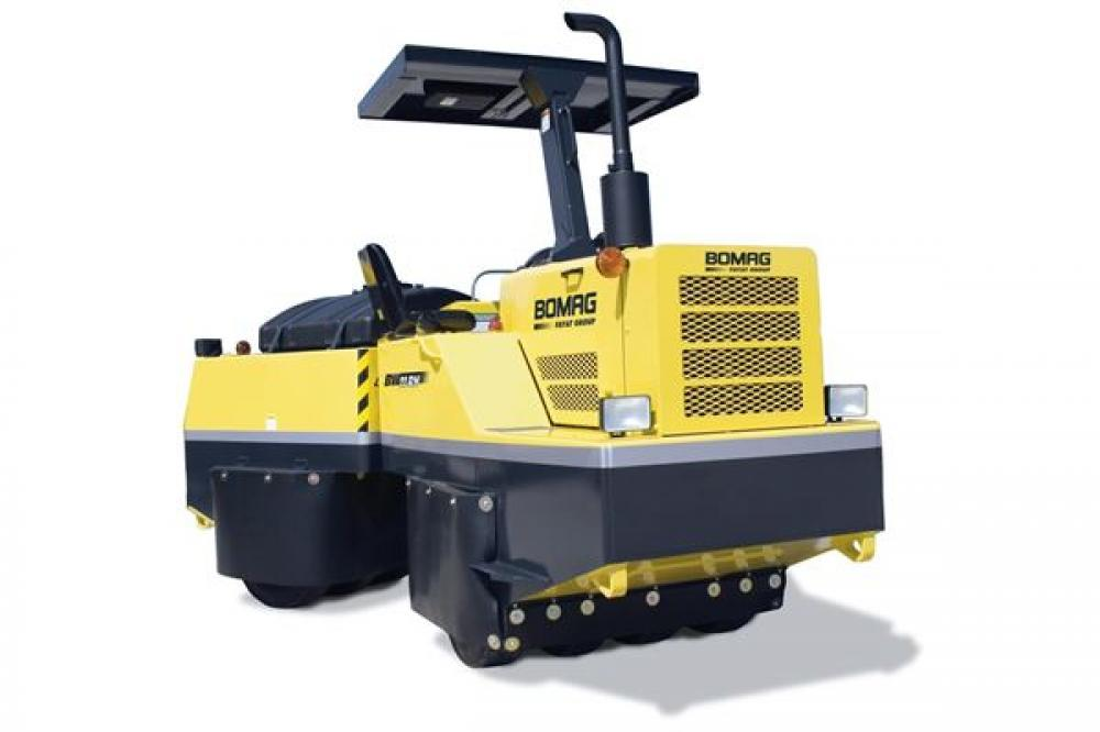Detail photo of 2015 Bomag BW 11 RH-5 from Construction Equipment Guide