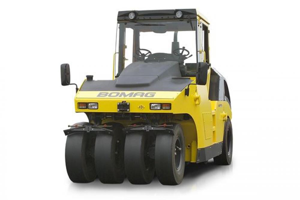 Detail photo of 2013 Bomag BW 24 RH from Construction Equipment Guide