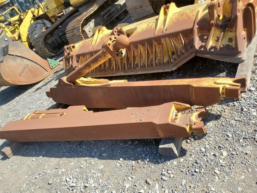 Detail photo of 2012 Komatsu 4DAA14-C SIGMA BLADE FOR D155AX-7 from Construction Equipment Guide