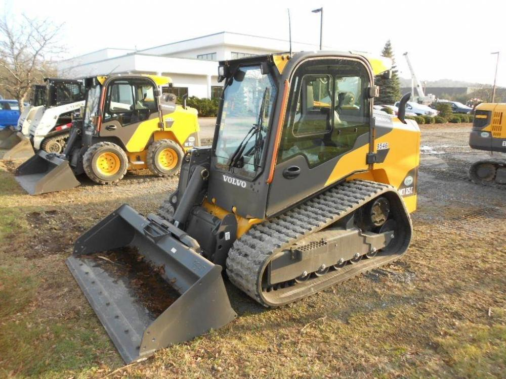 Detail photo of 2017 Volvo MCT125C from Construction Equipment Guide