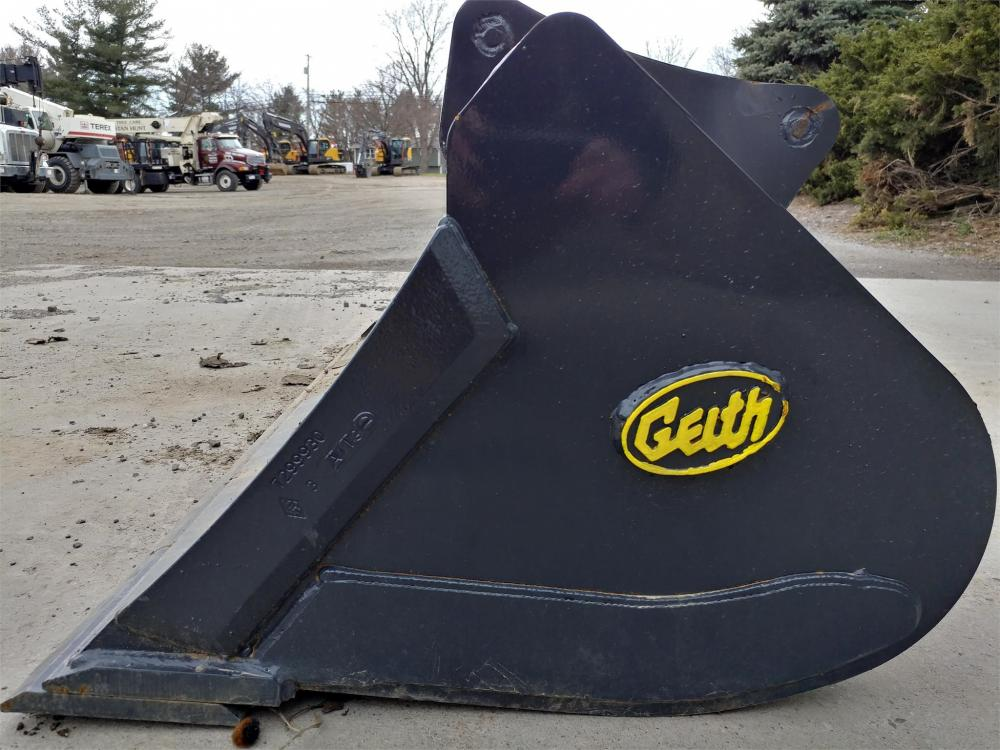 Detail photo of 2019 Geith MX3G-048 from Construction Equipment Guide