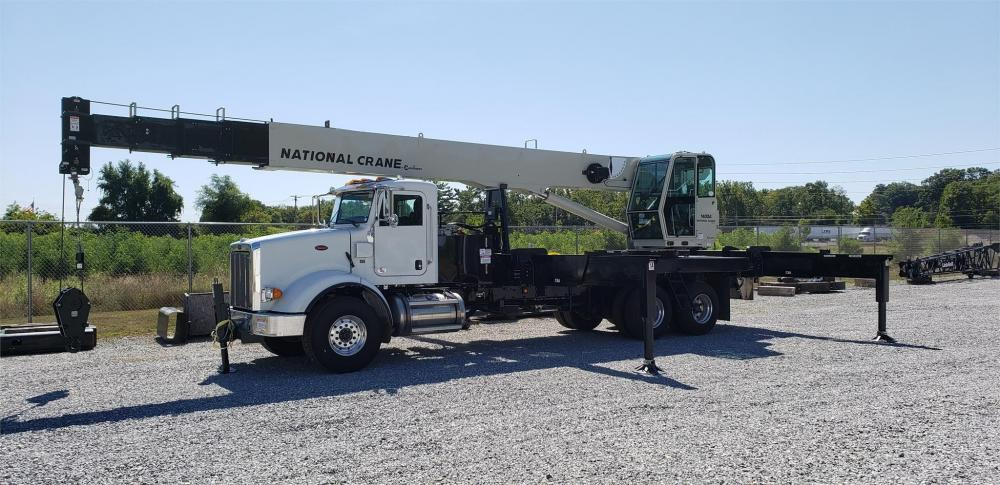 Detail photo of 2019 National 14127A from Construction Equipment Guide