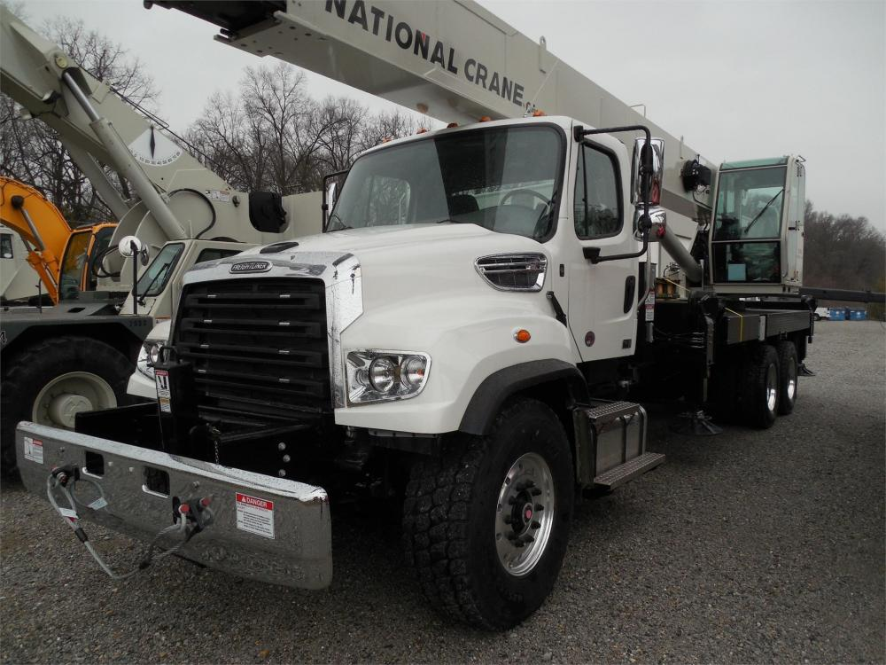 Detail photo of 2020 National 14127A from Construction Equipment Guide