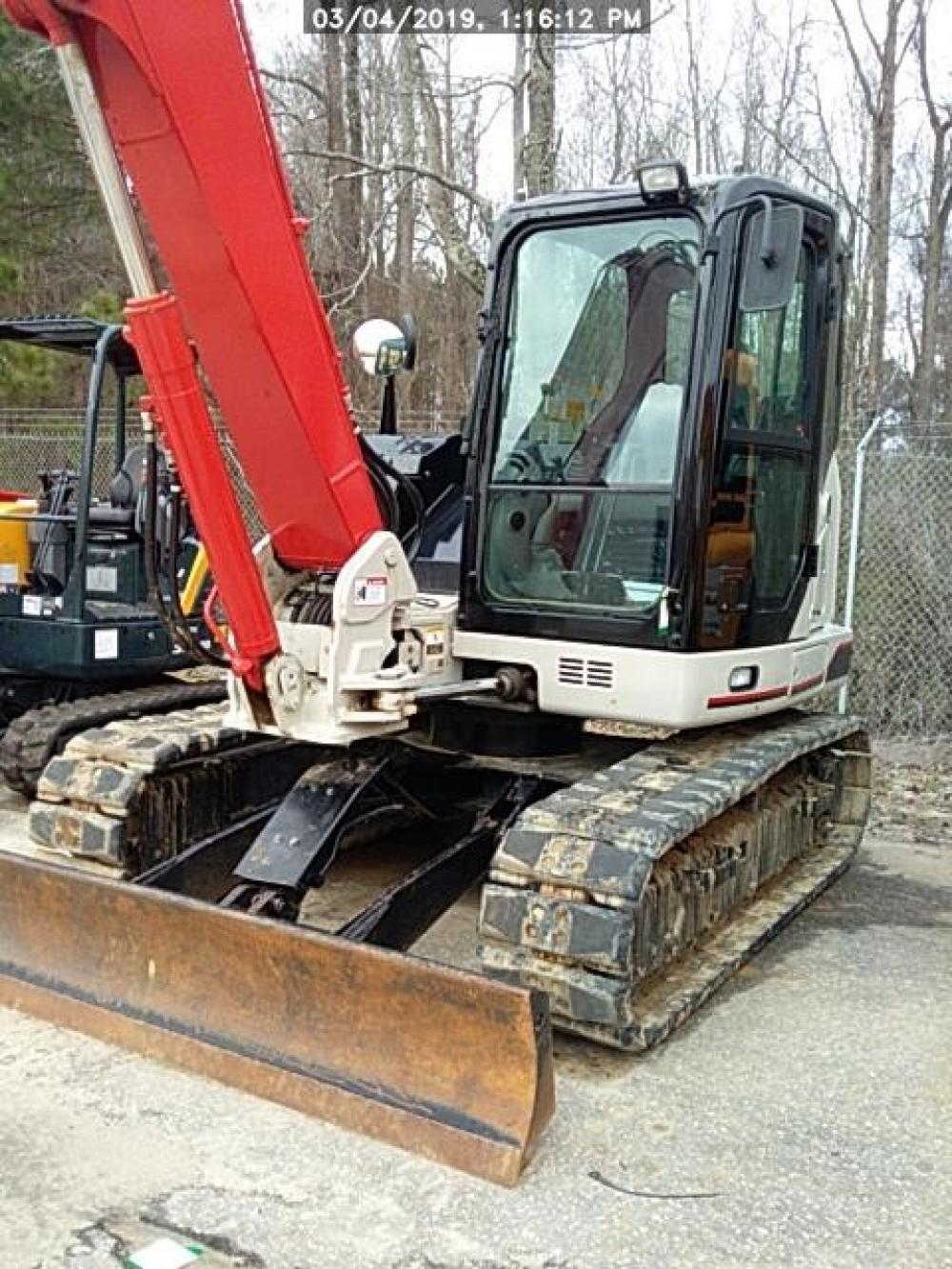 Detail photo of 2018 Link-Belt 80 X3 from Construction Equipment Guide