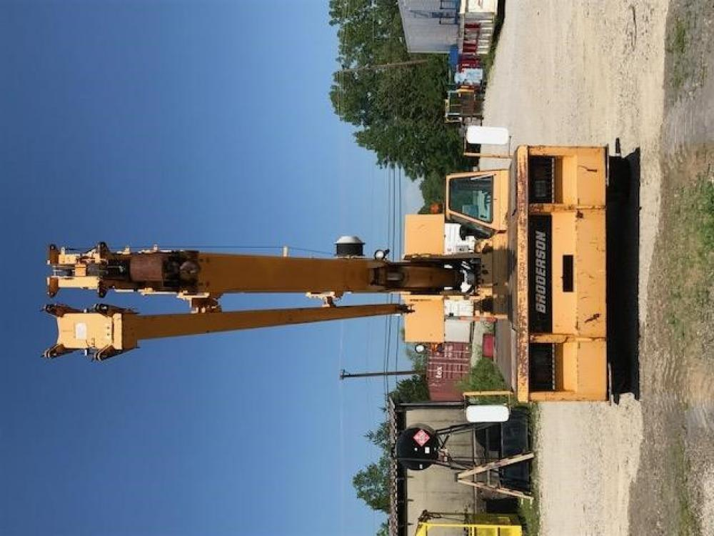 Detail photo of 2008 Broderson IC-200-3G from Construction Equipment Guide