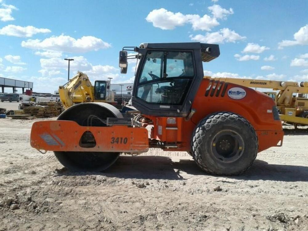 Detail photo of 2013 Hamm 3410 from Construction Equipment Guide