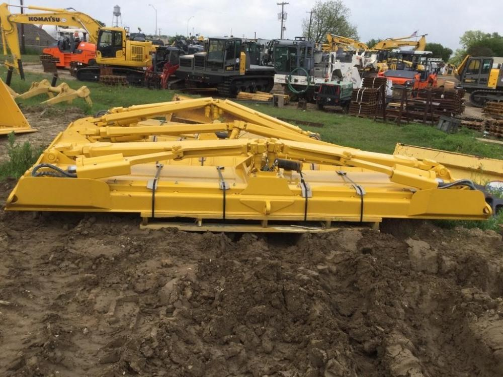 Detail photo of 2019 Rockland ABL from Construction Equipment Guide