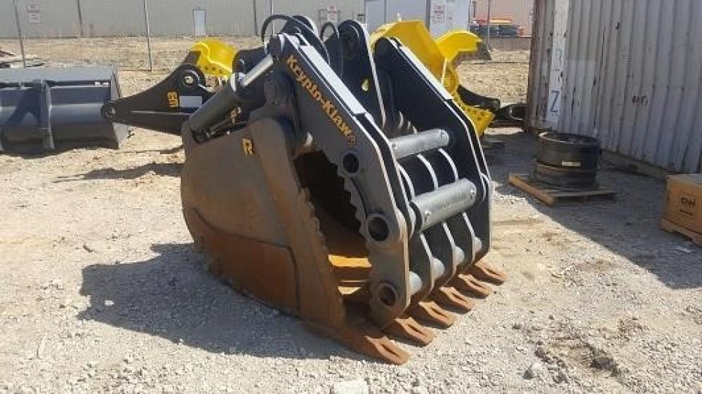 Detail photo of 2017 Rockland 54IN. EXCAVATOR from Construction Equipment Guide