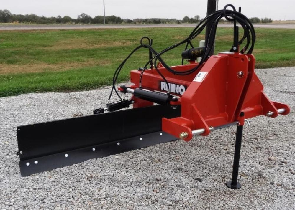 Detail photo of 2019 Rhino 1540 from Construction Equipment Guide
